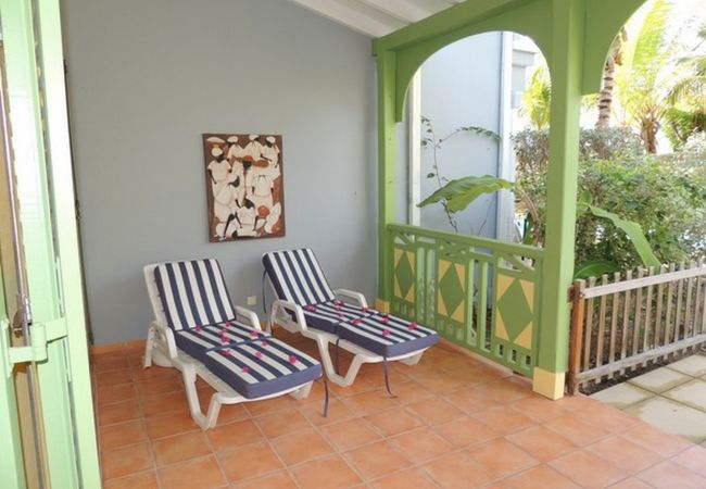 House in Orient Bay - Sunlight villa with private pool - 3MIN BY WALK TO ORIENT BAY BEACH